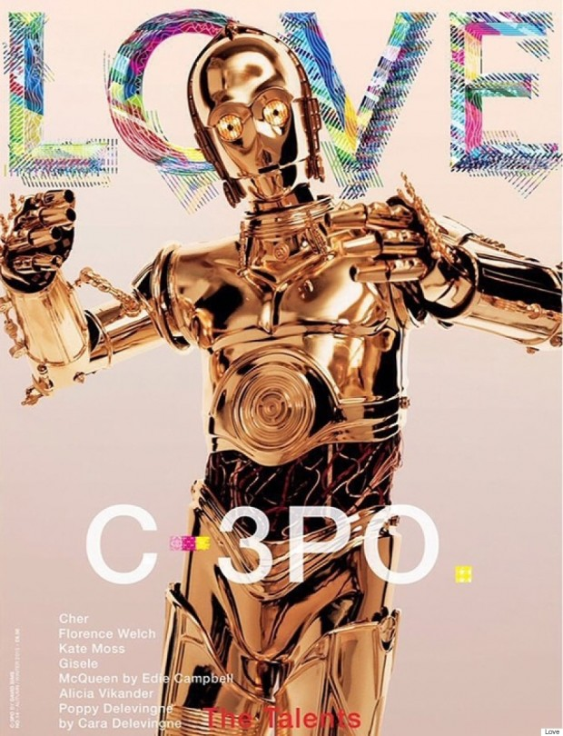 C-3PO-Love-magazine-cover-preen-620x810
